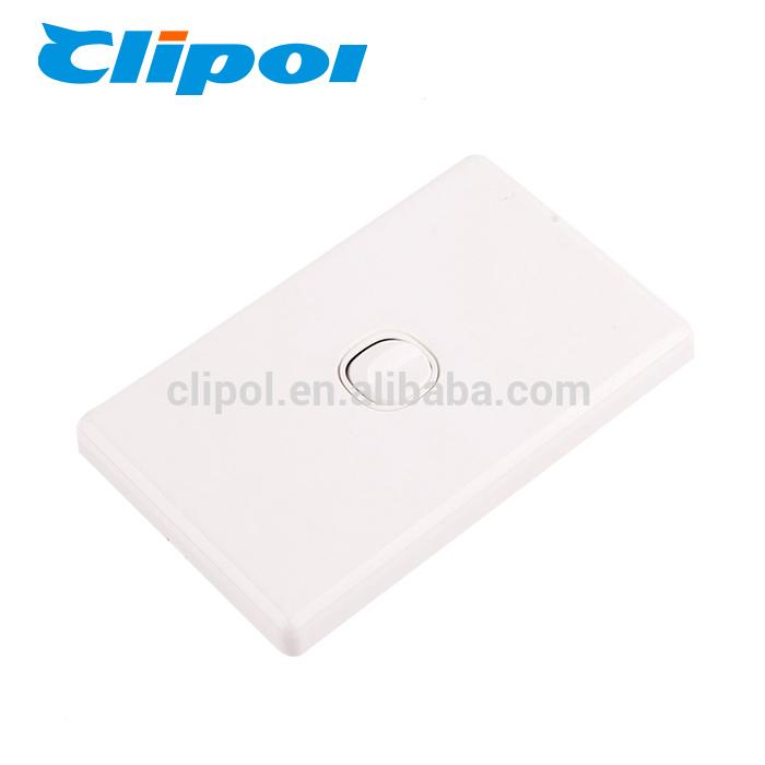 د سر خرڅلاو دیوال ونجول یو ډله switchl Clipol ځانګړي محصولات