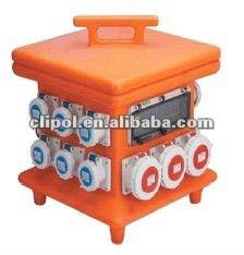 Multi–Function Distribution box power box Electrical Enclosure
