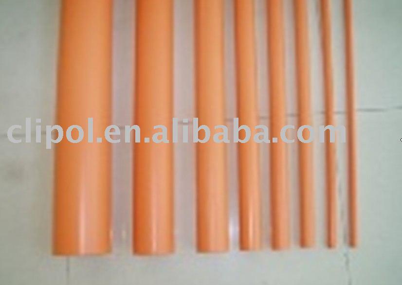 Rigid pvc pipe conduit high quality heavy duty